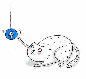 Facebooktayım