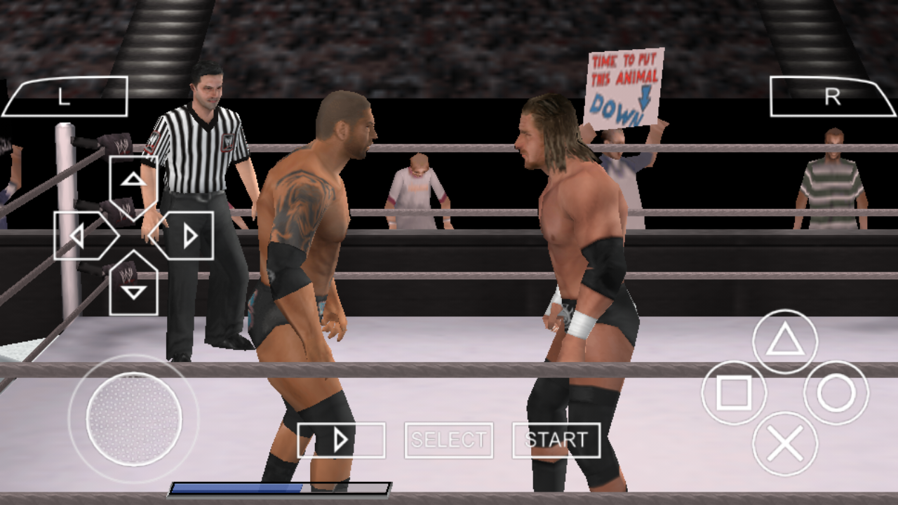 Play WWE Games Online