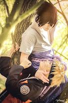 Sasuke x Naruto (SasuNaru)