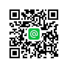 茶館LINE官方帳號QRcode: