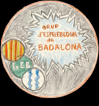 Grup d&#39;Espeleologia de Badalona (GEB)