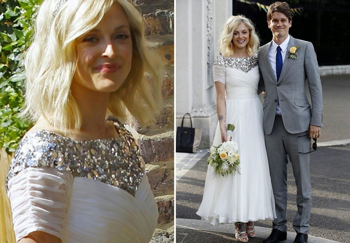 Ivanka Trump Hochzeitskleid by fotos-de.com