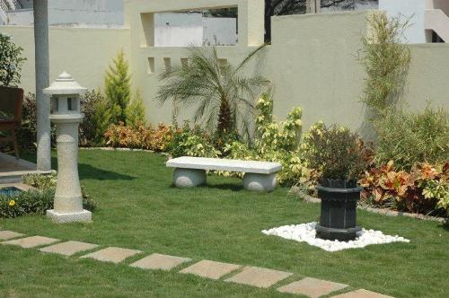 Several Backyard Landscaping Ideas for Small Yards Which Will Help You ...