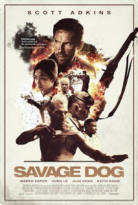 Savage Dog 2017 DVD Custom BDRip NTSC Sub