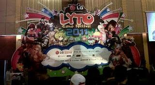 Lyto Game Festival 2011