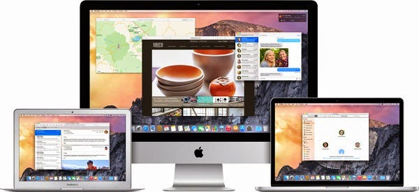 Yosemite OS X slow and hard, how to fix