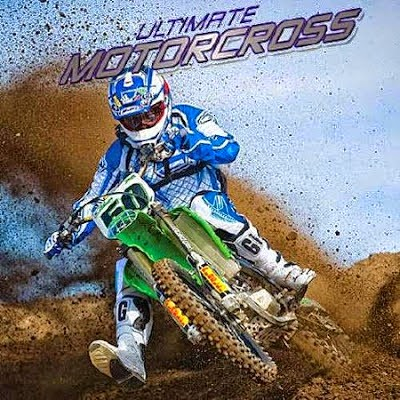 Ultimate Motocross Game