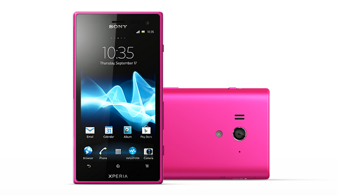 Spesifikasi Sony Xperia Acro S LT26w