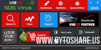 USBFix 2016 8.172