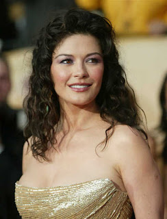 Catherine Zeta Jones Hairstyles Gallery - Celebs hairstyle ideas for Girls