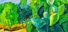 """Specchia, """"La Natura e il Paesaggio"""" di De Giovanni in mostra"""