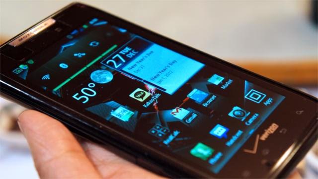 Kumpulan Tweak Untuk Mempercepat Performa Android