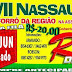 XXVII Nassau na Roça