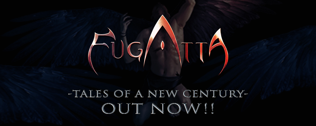 FUGATTA.com | Power Metal |  Official site
