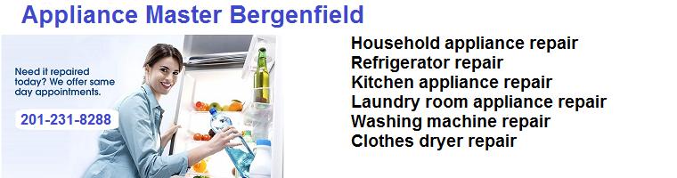 Appliance Master Bergenfield