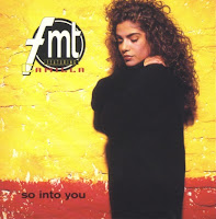 FMT Featuring Camilla - So Into You (1992)