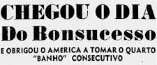 Placar Histórico: 15/06/1941.