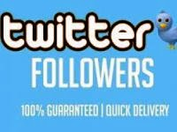 buy twitter follower