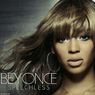 Beyonce Knowles - Speechless Lyrics