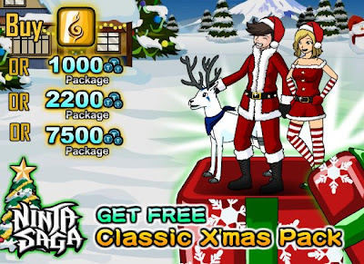 -= Cheat Event Christmas [ Charles ] =-
