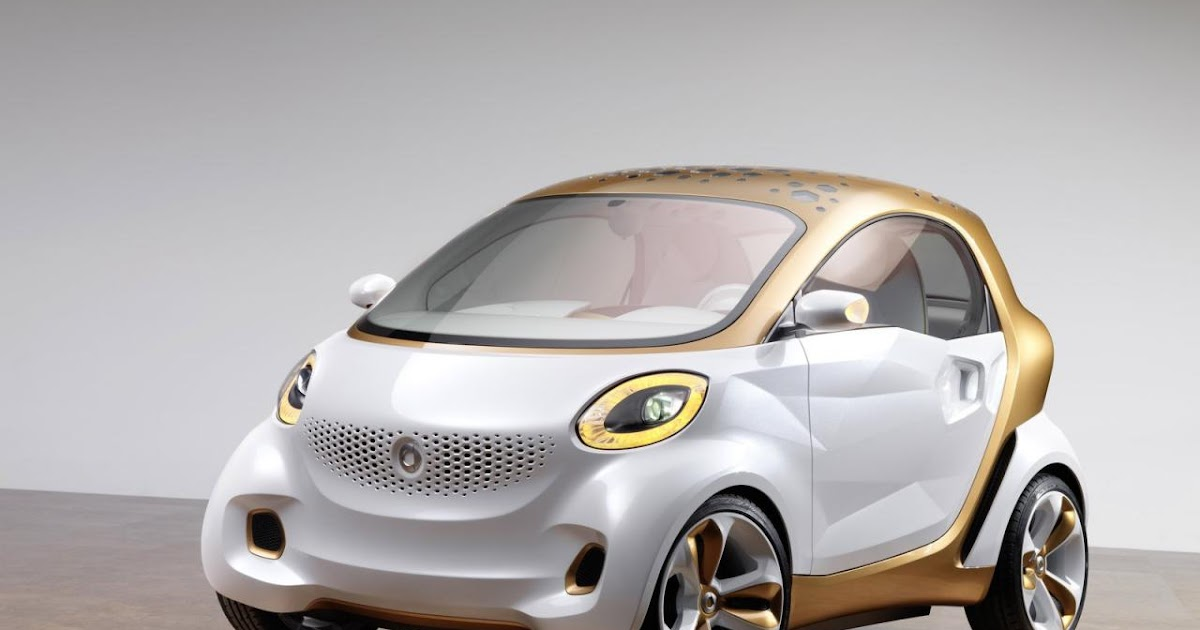 Electric Smart Car May Be Cheapest Ev In Us Electric