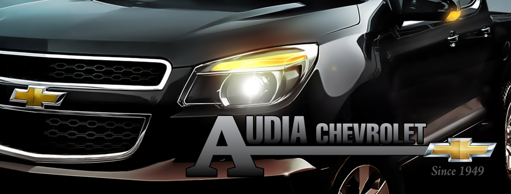 Audia Chevrolet Automotive Blog