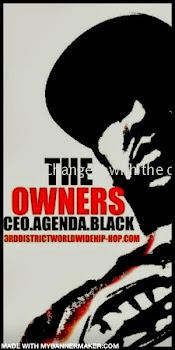 CEO.AGENDA.BLACK
