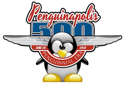 Slap the Penguin 500th post