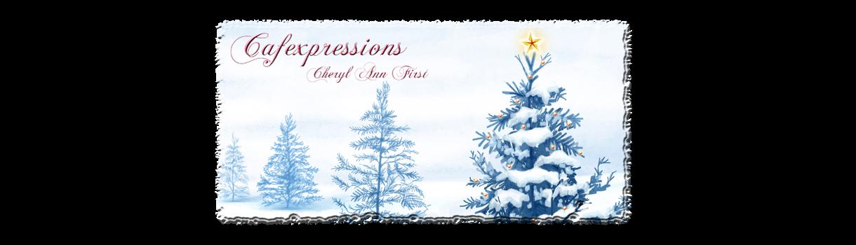 Cheryl Ann First Expressions