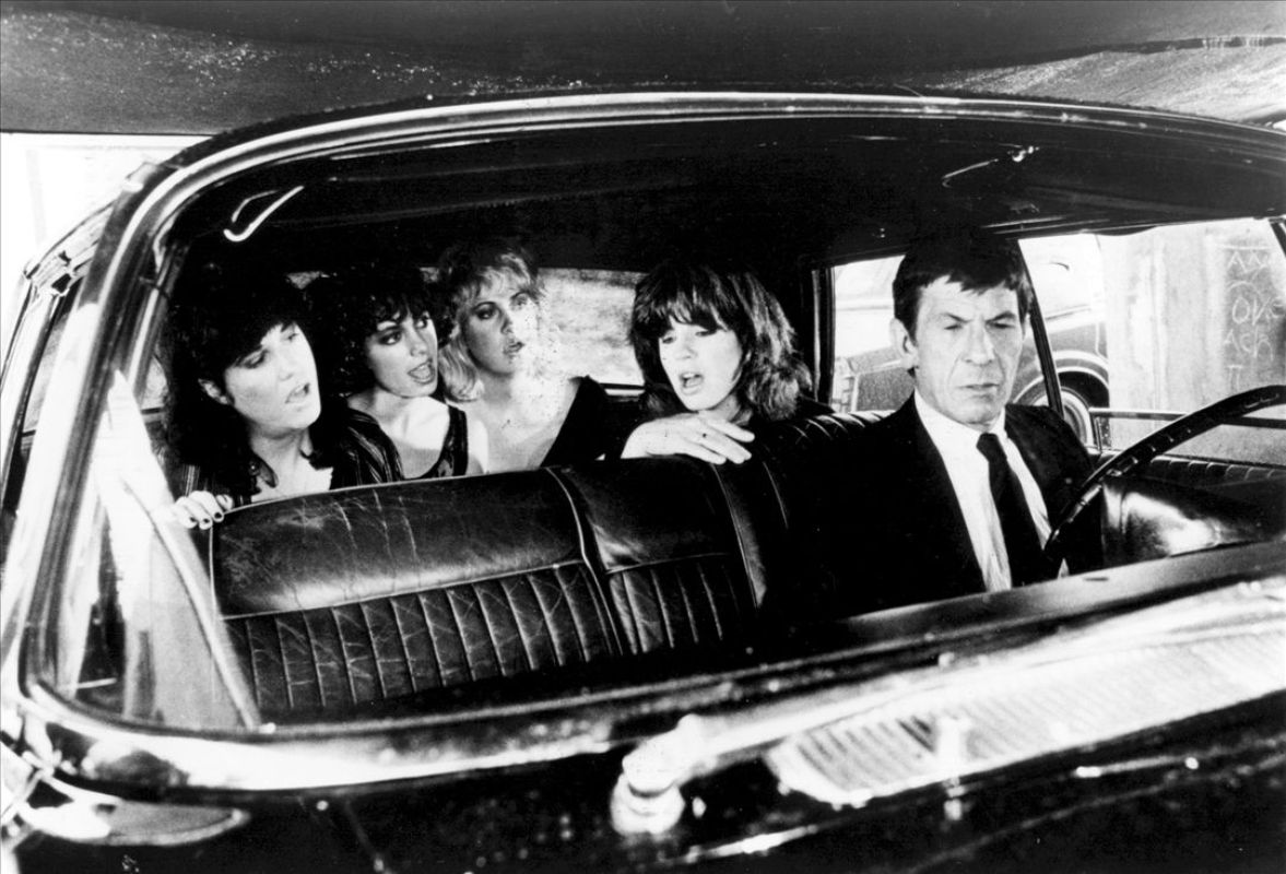 when leonard nimoy chauffeured the bangles in 1985 just another manic monday lyrics just another manic monday traduction