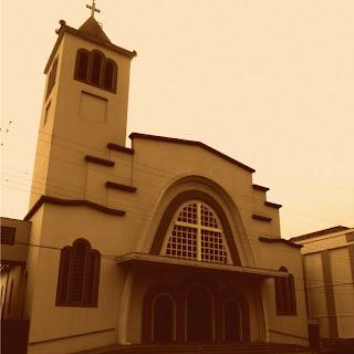 Igreja Nossa Senhora do Rosário, Rosário do Sul