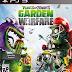 Plants vs Zombies: Garden guerra - PS3