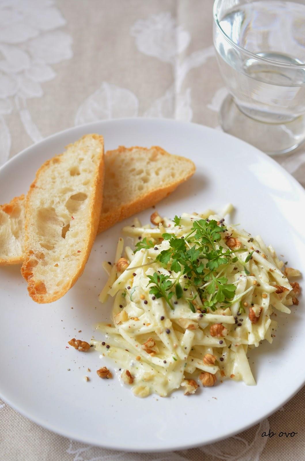 Insalata-di-sedano-rapa-e-noci-Céleri-rémoulade
