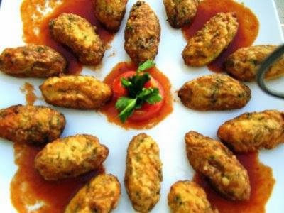 Recette Mbatten brouklou (sauce au chou-fleur)