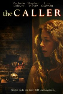 Watch The Caller 2011 Megavideo Movie Online