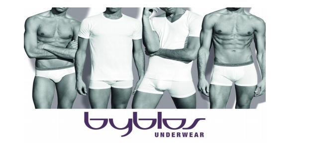 📌 Byblos Underwear 📌