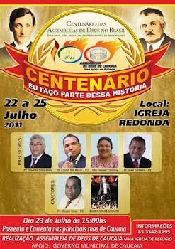 PR.FERREIRINHA EM CAUCAIAS-CE