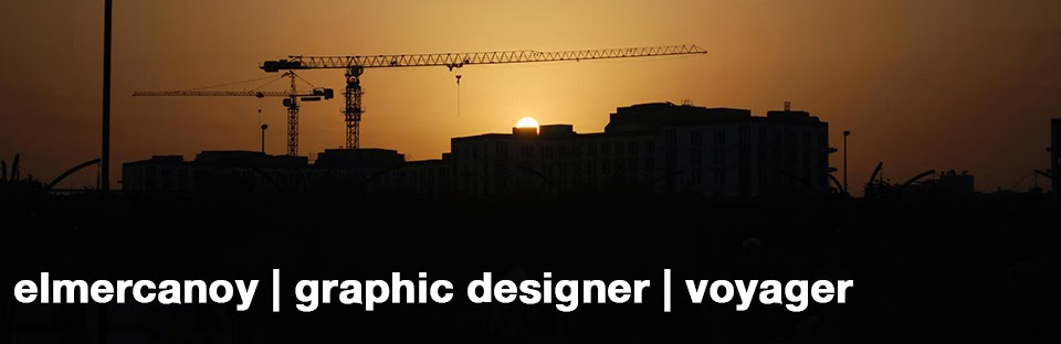 elmercanoy | graphic designer | voyager