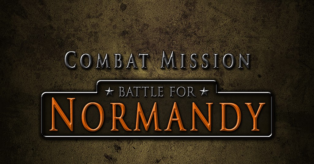 Combat Mission Battle for Normandy Free Download