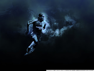 Didier Drogba Chelsea Wallpaper 2011 6