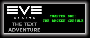EVE Text Adventure: