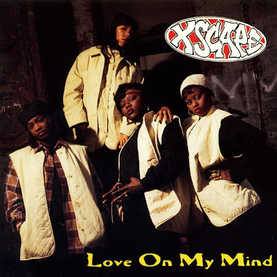 Xscape - Love On My Mind (The_Remixes)-(Promo_CDS)-1993