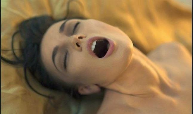 Orgasmos durante el parto? EMBARAZO