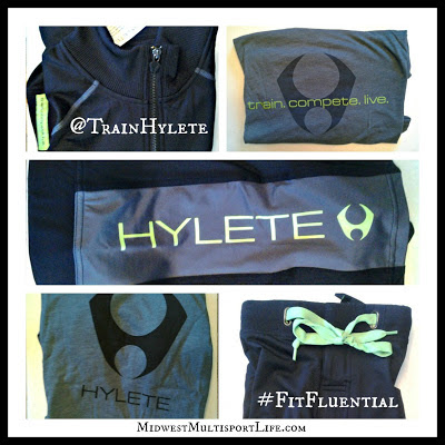 HYLETE - Performance CrossFit Training Apparel