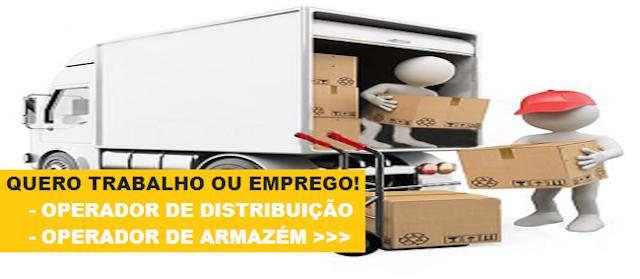 Novas ofertas de emprego!Estamos a recrutar Operadores de Supermercado (m/f) para a nossa equipa Mercadona nas futuras lojas do distrito de Aveiro: São João da Madeira e Ovar.