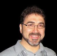 Sam Bazzi, counterterrorism activist