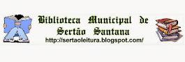 Blog da Biblioteca Municipal