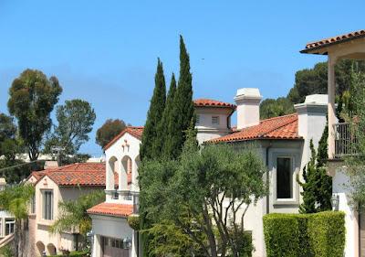 Palos Verdes Homes