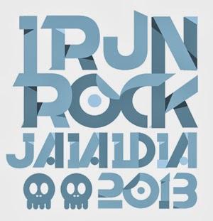 IRUN ROCK Jaialdia 2013