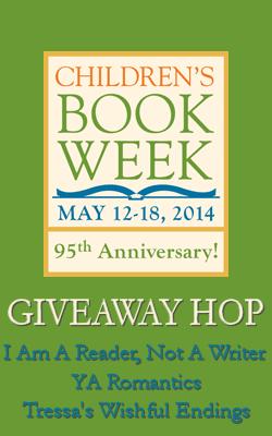 http://tressaswishfulendings.blogspot.com/2014/05/childrens-book-week-giveaway-hop-sign-up.html